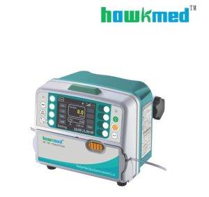 Multi-Function Medical Pediatric Infusion Pump with CE pictures & photos