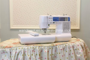 2015 Big Area Domestic Embroidery & Sewing Machine (ES960N)