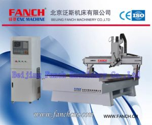 Four Axis Rotary Spindle 3D Engraving Machine (FC-C48)