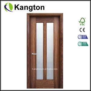 Paint Grade Wooden Door (wooden door) pictures & photos