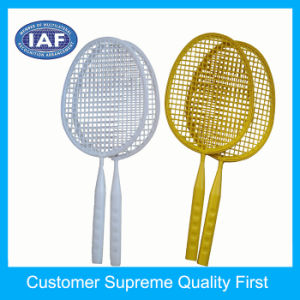 Custom Good Quality Injection Plastic Mould Maker for Toy Racket pictures & photos