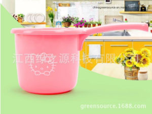 Greensource, Heat Transfer Film for Hello Kitty Water Scoop pictures & photos