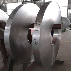 201 Stainless Steel Strip for Pipe Making pictures & photos