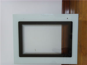 4mm Silk Screen Printed Heat Resistant Oven Door Glass/Tempered Glass pictures & photos