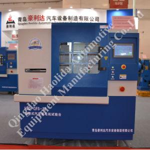 Automobile Computer Control Alternator Test Equipment pictures & photos