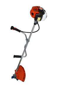 2-Stroke Professional Gasoline Brush Cutter for Garden Tools (CG430H) pictures & photos