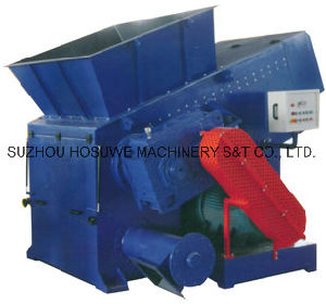 Wt1250-Type Shredder pictures & photos