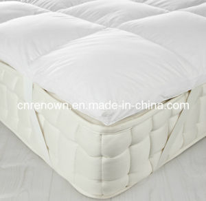 Duck Down and Feather Mattress Toppers