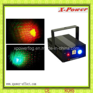Mini Firework Laser Light with 3W RGB LED (F-3RGB)