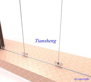 Frameless Glass Folding Doors, Frameless Interior Doors, Glass Doors pictures & photos