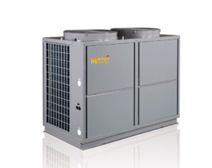 56 Kw WiFi Control Observe The Operation of The Heat Pump Any Time Heat Pump Water Heater pictures & photos
