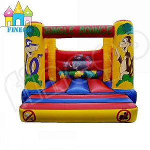 Funny Ce Certificate Small Inflatable Bouncer pictures & photos