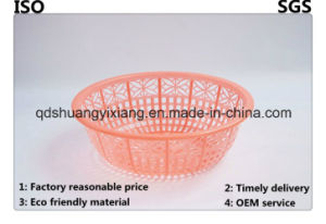 Multipurpose Plastic Container for Kitchen Use