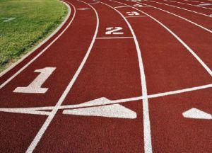 Sports Running Track, Sports Floor Track