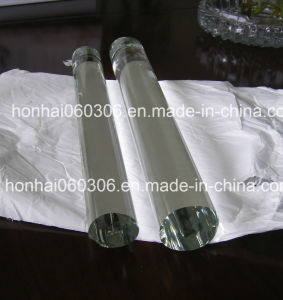 Transparent Borosilicate Glass Rod, Glass Bar pictures & photos