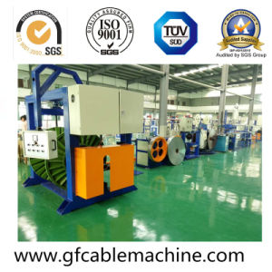 PVC Jacket Insulation and Sheath Making Machine pictures & photos