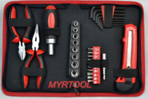 23PCS Best Selling Item in Tool Bag (FY1423C) pictures & photos
