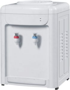 Hot and Cold Electric Cooling Water Cooler (1101T) pictures & photos