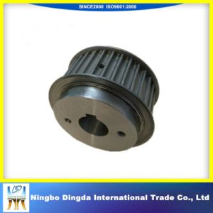 Carbon Steel Synchronous Belt Pulley pictures & photos