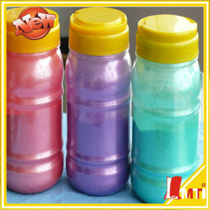 Crystal Interference Cn Pearlescent Pigment pictures & photos
