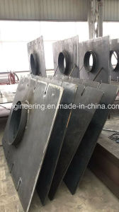 Lifting Frame for Concrete Segment pictures & photos