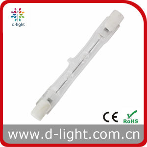 75W 100W 150W 200W 250W J78 Halogen Linear Lamp pictures & photos