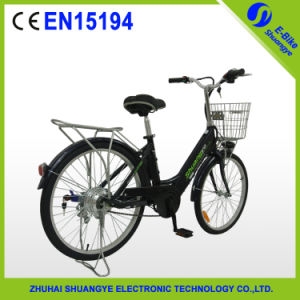 Top Sale Electric Bicycle Classical pictures & photos