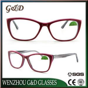 Latest Acetate Spectacle Optical Frame Eyewear Eyeglass Nc3413 pictures & photos