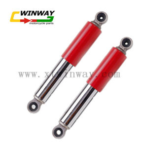 Ww-6216 Motorcycle Parts Rear Shock Absorber for C50 pictures & photos
