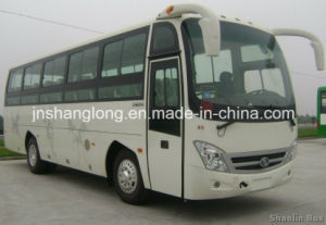 China 9.3 Meters Passenger Van with 45 Seaters pictures & photos