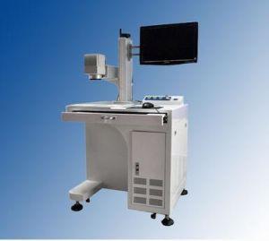 High Performance Optical Fiber Laser Marking Machine pictures & photos