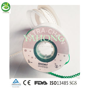 High-Quality Orthodontic Elastic Power Chain with CE, ISO, FDA pictures & photos