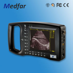 Palmsize Black&White Ultrasound MFC3100 pictures & photos