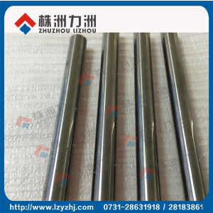 Carbide Machine Tool Rod for Ending Milling