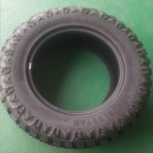 on/off-Highway All-Position Radial Medium Truck Tire 235/75r pictures & photos