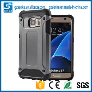 Sgp Defender Cell Phone Case for Samsung Galaxy J1 Ace pictures & photos