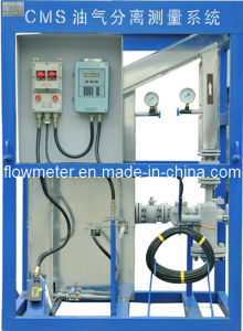 Metering Skid-Oil&Gas Separated Measurement System