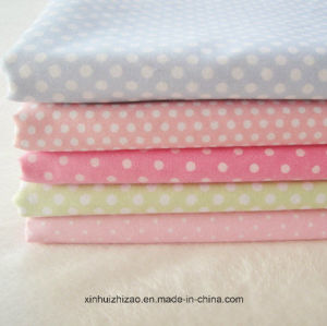 2017 New 100% Cotton Fabric/ Printed Fabric/Poly-Cotton Fabric T/C /Cotton Linen Yarn Fabric/ Poly Fabric pictures & photos