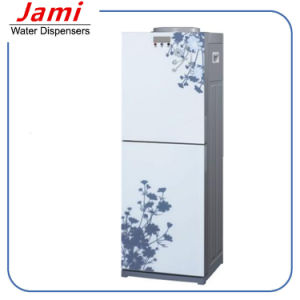 Tempered Glass Floor-Standing Water Dispenser (XJM-1210) pictures & photos