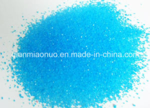 Chemical Additives Copper Sulphate for Electroplate 96%-98% pictures & photos