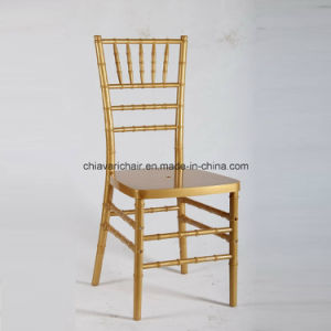 Wedding Clear PC Resin Chiavari Chairs pictures & photos