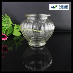 High Quality 10oz Candy Glass Jar