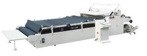 Semi-Automatic Flute Laminating Machine (FM-1100)