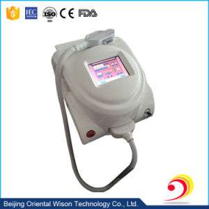 Portable IPL Hair Removal Skin Rejuvenation Beauty Machine pictures & photos