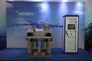 Lec Series Electric Controller Panel for Water Pumps pictures & photos
