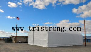 Trussed Frame Shelter, Large Warehouse, Prefabricated Building (TSU-4060/TSU-4070) pictures & photos