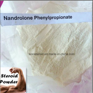 Injectable Steroids Nandrolone Phenylpropionate for Bodybuilding CAS 62-90-8