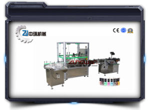 Nai Polish Filling and Capping Machine (ZHNP-50A) pictures & photos