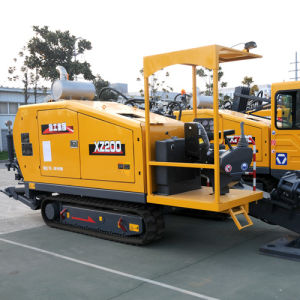 XCMG Full Range Horizontal Directional HDD Drilling Rig pictures & photos