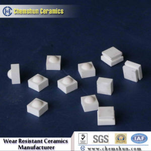 High Alumina Ceramic Liner for Industrial Maintenace pictures & photos
